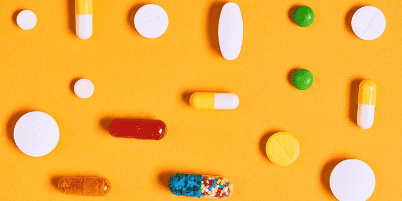 HealthCare & Pharmaceutical